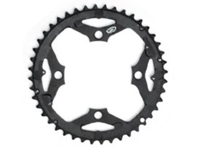 Shimano SLX FC-M660 Chainring 48 teeth for chain guard black